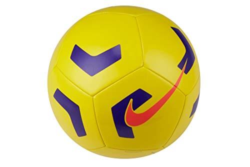 Nike Pitch Training Ball CU8034-720; Unisex Soccer Ball;...