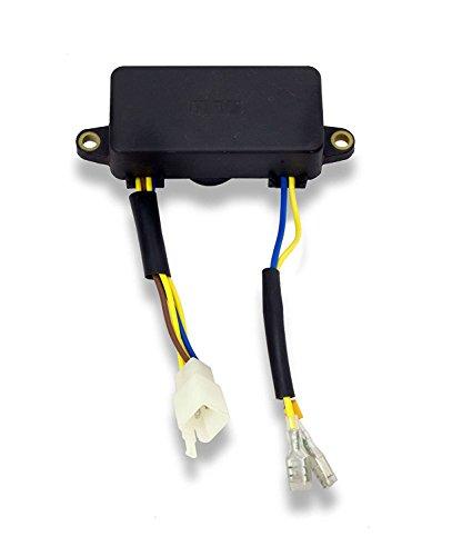 AVR Spannungsregler Regler Aggregat Stromerzeuger Stromgenerator