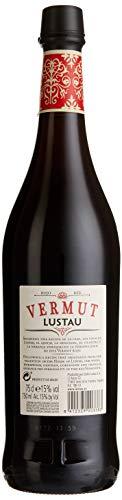 Lustau Vermut Red 15% Vol roter Wermut (1 x 0.75 l) - 5