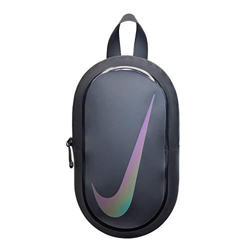 Nike Locker Bag Unisex Adult Black One Size