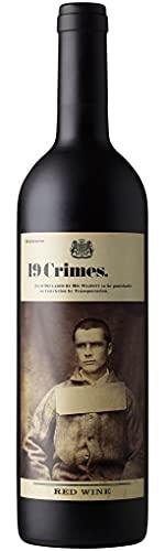 19 Crimes Red Blend, 750 ml