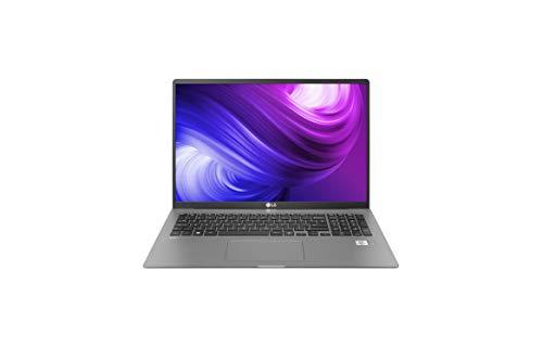 LG gram 17Z90N 17 Inch Ultra-Lightweight laptop 1,350 g - WQXGA (2560 x 1600) IPS, Thunderbolt 3, Long Lasting Battery up to 18.5 hours, 10th Gen IntelRCoreT i5-1035G7 Processor 512 GB