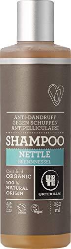 Urtekram Shampoo Brandnetel Dandruff, 250 ml