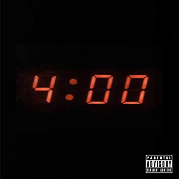 4 AM (feat. Parvathy & Rai Han)