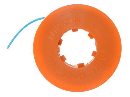 5 lignes & ALM Manufacturing Bobine pour coupe-bordures Bosch ART 23 Easytrim/26/30/Combitrim
