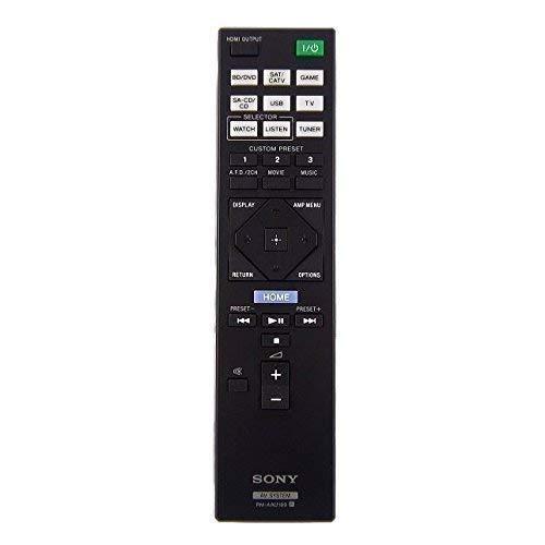 Original Sony STR-DN1050 Fernbedienung