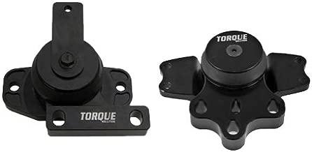 Torque Solution TS-AUDI-012 Engine & Transmission Mount Kit(Audi A3 (All)/TT MK2 2.0T/3.2L)