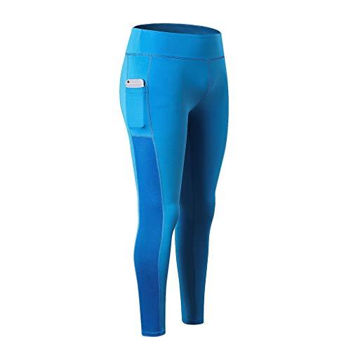 Wtouhe Legging de Sport Jogging Yoga Fitness Gym Pantalon Longue Amincissant Comfort Motif Multicolore Bigarré pantalon sarouel été Pluder Aladin pantalons de plage ornement pantalon imprimé de coton