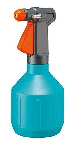 Gardena 805-20, Naranja, Azul, Pulverizador Comfort 1 L
