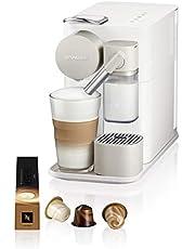 Nespresso F111 Lattissima One, Beyaz