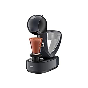 Pack Krups Dolce Gusto Infinissima KP1708 - Cafetera de cápsulas ...