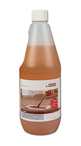 EGGER Laminatreiniger Clean-it für EGGER Home Laminat Korkboden Designboden - 1 Liter Reinigungsmittel als Konzentrat