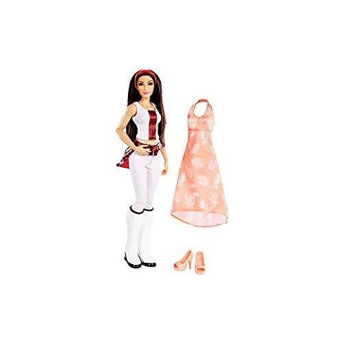 WWE FGW21 - Muñeca para Mujer