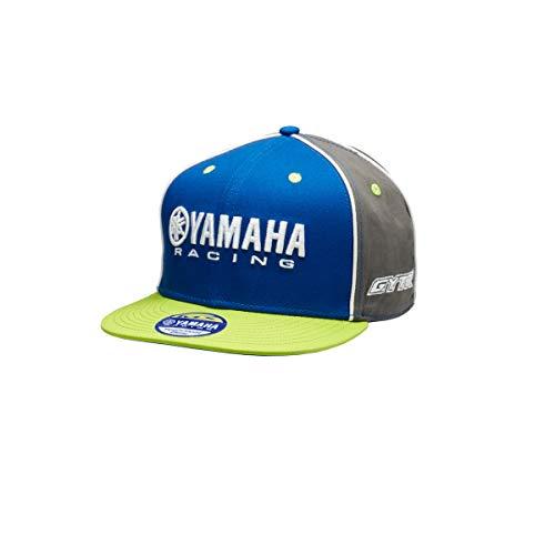Cap Cap MX Doncast Yamaha Racing GYTR Motocross Paddock Offiziell 100% Baumwolle Verstellbar Off-Road Weltweit Super Cross