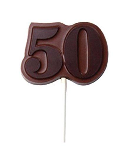 Schokolutscher Form Nummer 50
