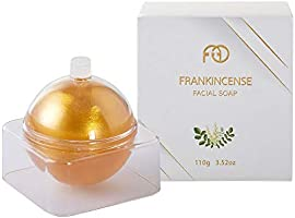 Frankincense Facial Soap