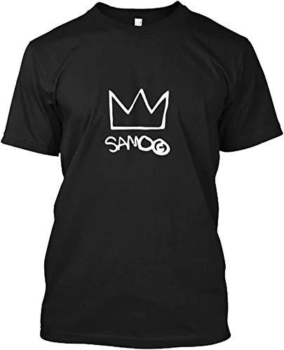 Samo Jean-Michel Basquiat Shirt Hoodie Tank Sweat Shirts Birthday Gift Idea