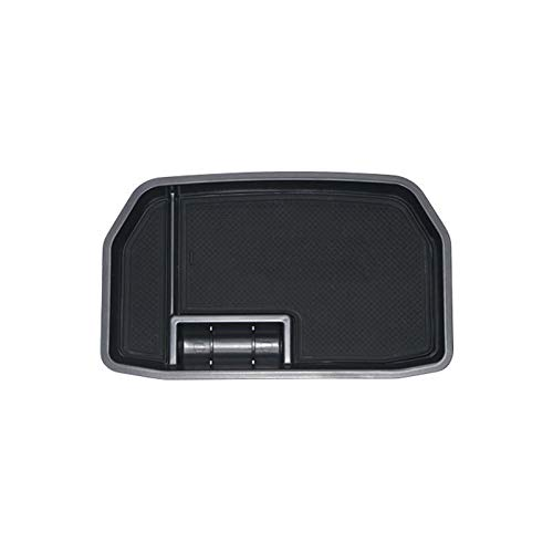 Lfldmj con Nevera Caja de Almacenamiento para reposabrazos de Coche Caja de Almacenamiento Compartimento de Almacenamiento Central, para Toyota Land Cruiser