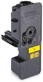 Kyocera TK5224Y Yellow Toner Cartridge (Genuine)