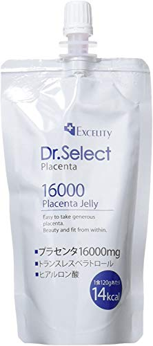 Doctor Select Placenta Jelly 7 Pieces