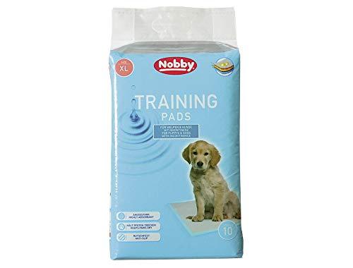 Nobby Training Pads 10 St; XL ; 90 x 60 cm