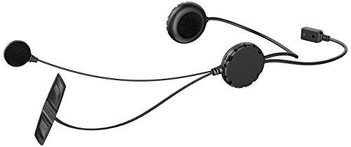 Sena 3S Bluetooth-Kommunikationssystem für Motorräder und Roller für Integralhelme