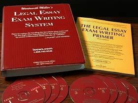 LEEWS's Legal Essay Exam Writing System