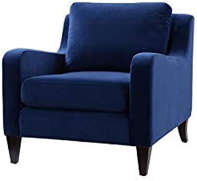 Amazon.com: Hebel Upholstered Isaiah Mid-Century Modern ...