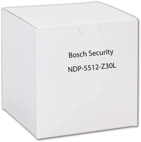 BOSCH Security Sale SALE% OFF NDP-5512-Z30L Oakland Mall