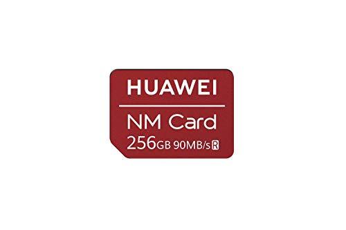 HUAWEI NM Nano Speicherkarte 6010397-256GB - P30, P30 Pro, Mate 20 Pro