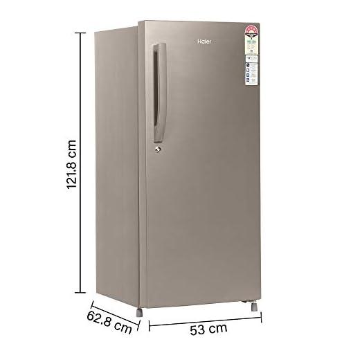 Haier 195 L Refrigerator
