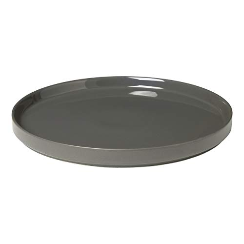 Blomus Speiseteller-63964 Pewter One Size