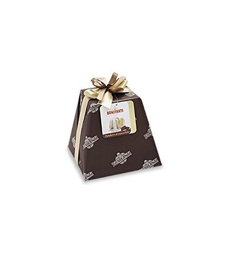 Bonifanti - Panettone artigianale al cioccolato 1kg