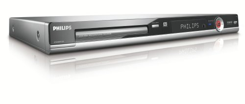 Great Features Of Philips DVDR3455H DVD Hard Disc Recorder 160 GB with Instant Replay