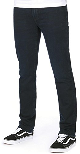 Levi's 511 - Jeans - Slim - Homme - Bleu (Freight Strong) - W29/L32 (Taille Fabricant: 29)