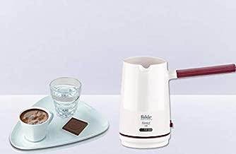 Fakir 41001427 Harvest Türk Kahve Makinesi,  W, 0.3 Litre, Plastik, Krem