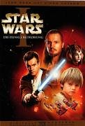Star Wars: Episode I - Die dunkle Bedrohung [Alemania] [DVD]