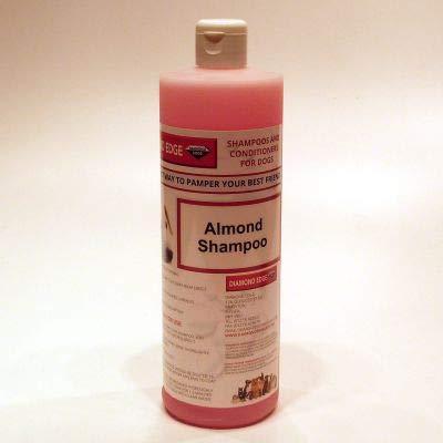 Diamond Edge Amande Toilettage Shampooing, 500 ml