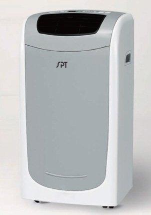 13,000btu Portable Air Conditioner (Dual-hose System)