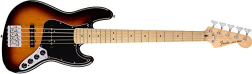 Top 10 Best 5 string electric bass guitar