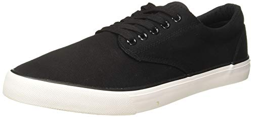 Fila Men Bright Black Sneakers-8 UK (42 EU) (7 US) (11008121)