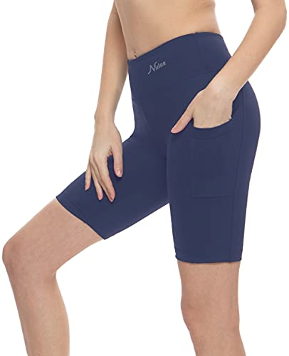 NIRLON Yoga Shorts
