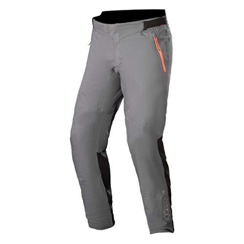 Alpinestars Tahoe - Pantalón de ciclismo (talla 28), color gris