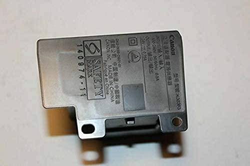 satukeji Repuestos Accesorios para Impresora Adaptador de Corriente K30363 (K30362) Compatible con Canon Mx492 Tr4527 24V 0.75A