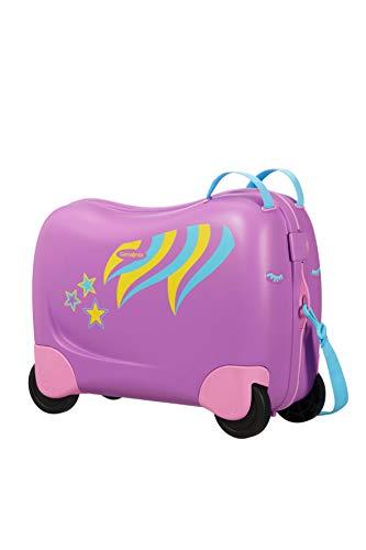 SAMSONITE Dream Rider - 1.8 KG Equipaje Infantil, 50 cm, 25 Liters, (Pony Polly)