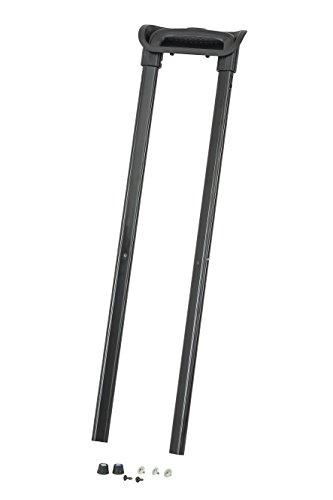 VAUDE Trolley Spare Pole Melbourne (40), Black, One Size
