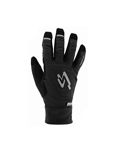 Spiuk Sportline XP M2V Guantes Invierno, Adultos Unisex, with Switch, T. L