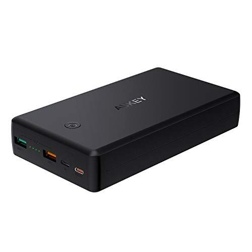 AUKEY PB-Y7 26000mAh - QC 3.0 + USB-C PD 30W