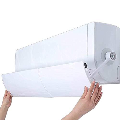 GPFDM Einziehbare Schallwand Der Klimaanlage, Windschutzscheibe Der Klimaanlage Der Windabweiser-Klimaanlage, Für Heim/Büro