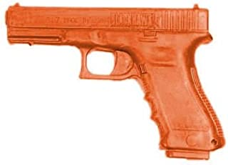 rubber replica guns